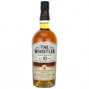 The Whistler 10 Jahre Single Malt Whiskey (Irland)