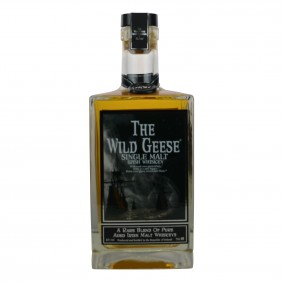 The Wild Geese Single Malt Whiskey (Irland)
