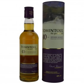 Tomintoul 10 Jahre (350 ml)