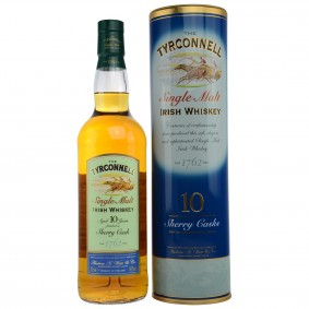 Tyrconnell 10 Jahre Sherry Cask Finish (Irland)