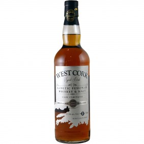 West Cork Spirit Drink Cask Strength