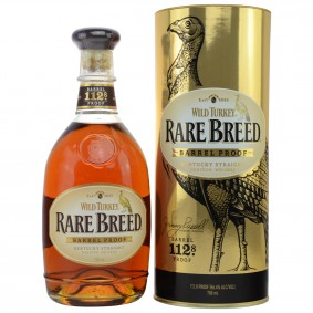 Wild Turkey Rare Breed (USA: Bourbon)