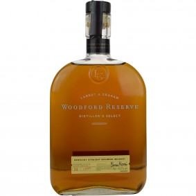Woodford Reserve Distillers Select (USA: Bourbon)