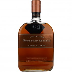 Woodford Reserve Double Oaked (USA: Bourbon)