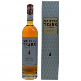 Writers Tears Red Head Single Malt (Irland)
