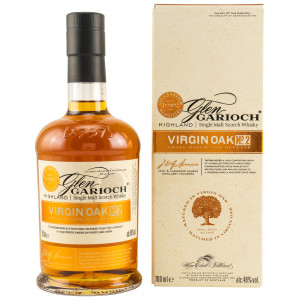 Glen Garioch Virgin Oak No. 2