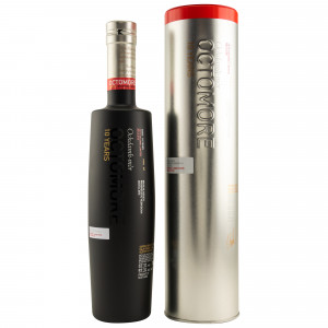 Octomore 10 Jahre Second Limited Edition (167 ppm)