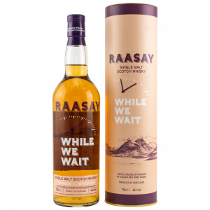 Raasay While We Wait Last Orders