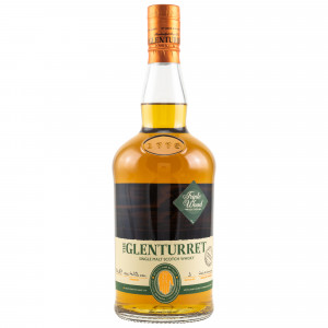 Glenturret Triple Wood Edition Batch #3 43%