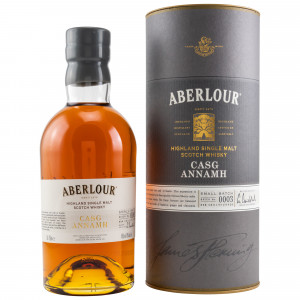 Aberlour Casg Annamh Small Batch 0003