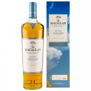 Macallan Quest (Liter)