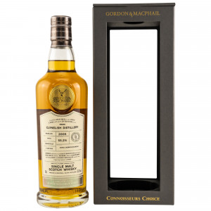 Clynelish 2005/2019 14 Jahre Cask Strength (G&M Connoisseurs Choice)