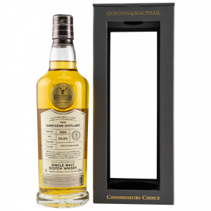 Glencadam 1990/2018 27 Jahre Single Bourbon Barrel (G&M Connoisseurs Choice)