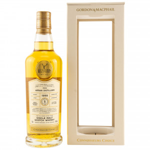 Arran 1999/2019 19 Jahre (G&M Connoisseurs Choice)