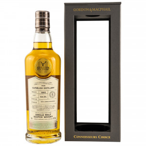 Clynelish 1993/2019 Cask Strength (G&M Connoisseurs Choice)