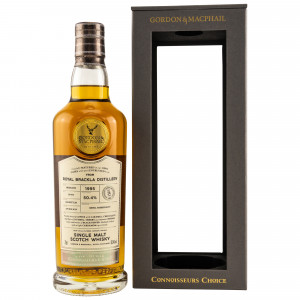 Royal Brackla 1995/2019 24 Jahre Cask Strength (G&M Connoisseurs Choice)