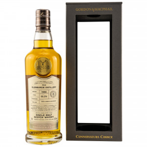 Glenburgie 1998/2019 Cask Strength (G&M Connoisseurs Choice)