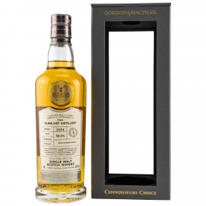 Glenlivet 2004/2019 14 Jahre (G&M Connoisseurs Choice)