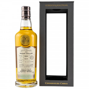 Macduff 2004/2019 15 Jahre (G&M Connoisseurs Choice)