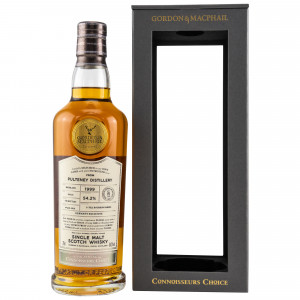 Pulteney 1999/2019 19 Jahre (G&M Connoisseurs Choice)