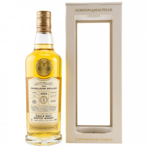 Craigellachie 2005/2019 13 Jahre Refill Bourbon Barrel (G&M Connoisseurs Choice)