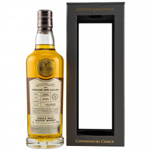 Highland Park 2002/2019 - 16 Jahre (G&M Connoisseurs Choice)