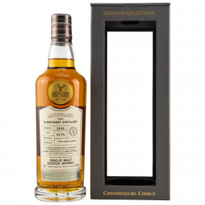Glenturret 2005/2019 - 14 Jahre Single Sherry Hogshead  (G&M Connoisseurs Choice)