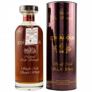 Edradour 2006/2019 Ibisco Sherry Decanter Cask No. 345