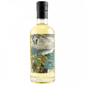 Inchgower 14 Jahre - Batch 3 (That Boutique-Y Whisky Company)