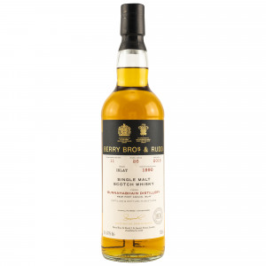 Bunnahabhain 1990/2016 Cask No. 11 (Berry Bros and Rudd)