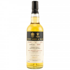 Royal Brackla 2006/2018 12 Jahre Cask 300460 (Berry Bros & Rudd)