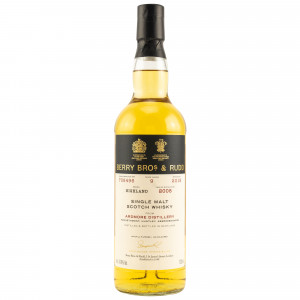 Ardmore Peated 2008/2018 9 Jahre Cask 708496 (Berry Bros & Rudd)