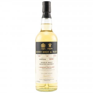 Linkwood 2006/2018 12 Jahre Cask No. 102 (Berry Bros & Rudd)