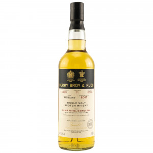Blair Athol 2007/2019 11 Jahre Cask No. 4599 (Berry Bros and Rudd)