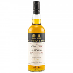 Glenburgie 1989/2018 29 Jahre Cask No. 14087 (Berry Bros and Rudd)