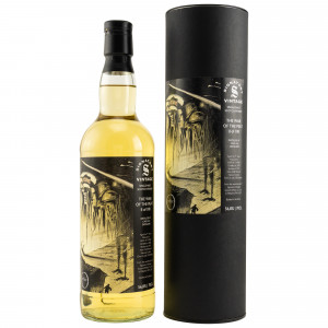 Caol Ila 2009/2019 9 Jahre Cask 319400 (whic The War of the Peat II of XIII)