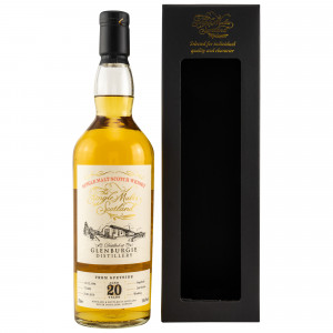 Glenburgie 1998/2019 20 Jahre Cask No. 751403 (The Single Malts of Scotland)