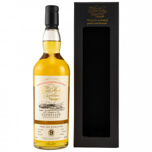 Clynelish 2010/2019 9 Jahre Cask No. 700039 (The Single Malts of Scotland)