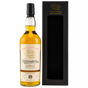 Imperial 1990/2019 29 Jahre Cask No. 934 (The Single Malts of Scotland)