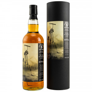 Ballechin 2007/2019 12 Jahre Cask 178 (whic The War of the Peat I of XIII)