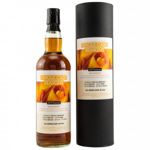 Glenburgie 2007/2019 Single Cask Seasons Summer 2019