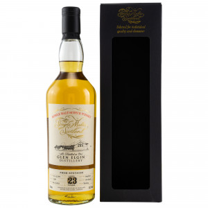 Glen Elgin 1995/2019 23 Jahre Single Cask No. 3198 (Single Malts of Scotland)