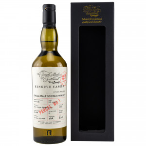 Glen Elgin 2006/2019 13 Jahre  Reserve Casks (Single Malts of Scotland)