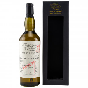 Orkney 2006/2019 12 Jahre Reserve Casks (Single Malts of Scotland)