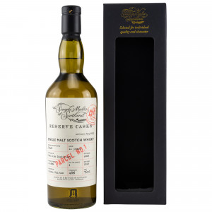 Caol Ila 2008/2019 11 Jahre Reserve Casks (Single Malts of Scotland)