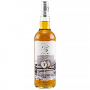 Secret Orkney 2006/2019 13 Jahre Refill Sherry Butt (Signatory)