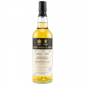 Glenburgie 2008/2019 11 Jahre Cask No.88 (Berry Bros & Rudd)