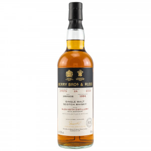 Glen Keith 1994/2019 24 Jahre Cask No.157679 (Berry Bros & Rudd)
