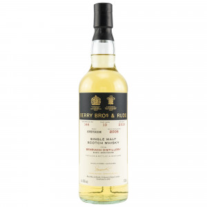 Benriach 2008/2019 10 Jahre Cask No.146 (Berry Bros & Rudd)
