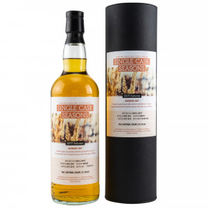 Ardmore 2007/2019 Single Cask Seasons Autumn 2019